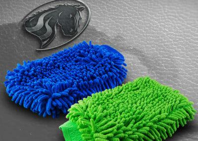 Purifier PRO-Handschuh