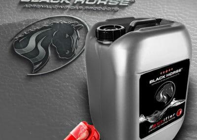 Purifier kanister 25l auto pflege produkte