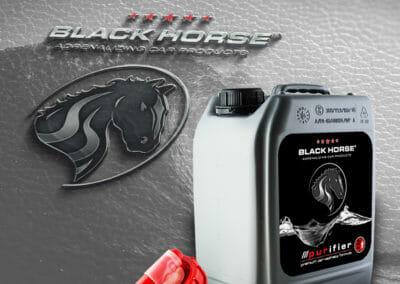 Purifier kanister 5l auto pflege produkte