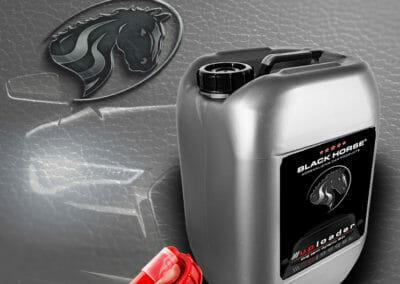 Uploader Kanister 25l autopflegeprodukte